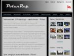 PolenRep - Bilreparation i Polen (billakering, bilmekaniker, læderinteriør, forkromning, undervo