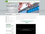 Home page Polieco. com