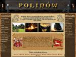 Polinów - dawny folwark królewski miasta Łosice, Południowe Podlasie