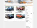 POLIRENT - autonuoma car rent vilnius