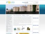 Polis Chrysochous - Paphos - Cyprus | Polis Paphos, Baths of Aphrodite