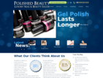 Luxury Hygienic Adelaide Beauty Salonnbsp;| Polished Beauty