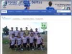 Polisportiva Libertas Montescaglioso - Home