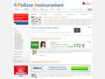 POLIZZE ASSICURAZIONI preventivi e consigli sulla Assicurazione