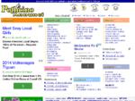 Pollicino Annunci - Annunci gratuiti - Lavoro, Immobili, Veicoli, Mercatino, Nautica, Incontri