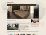 Mobilificio Pollini - Longiano. Arredamenti contract per hotel e residence in Emilia Romagna - arre
