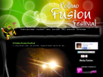 Pollino Fusion Festival - Bosco Difesa Castelluccio PZ - Parco Nazionale del Pollino