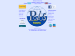 Paros Travel Agency - Parikia, Cyclades, Greece