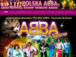POLSKA ABBA COVER - SHOW - HITY COVERY ABBY