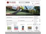 Polsport Góra Kalwaria, producent bezpiecznego sprzętu sportowego - POLSPORT