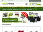 Jetzt Gartenmöbel online kaufen auf Gartenmoebel. de