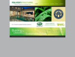 Polycon Structures - Eco-Friendly Insulated Building Systems - Home - home