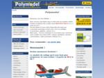 Avions incassables en EPP - Polymodel