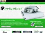 Produzione polistirene espanso - Teramo - Polyplast