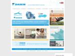 Pompe à chaleur - PAC | Daikin