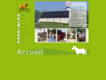 Bienvenue au Poney Club de Romilly