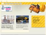 Noleggio ponteggi - Milano - Schnell Hico Italia