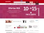 Pontofrio. com a maior loja de Eletrônicos e Eletrodomésticos do Brasil