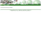Pontonet - Webhosting ~ Alojamento Internet Profissional