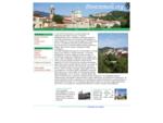 Pontremoli, la porta della Toscana in Lunigiana