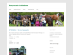 Ponyverein Schnborn