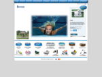 ABOVE GROUND POOLS, inflatables, ready to use - INTEX