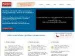 Agencija PopSoft Lučani | web razvoj | programiranje | sajtovi | prezentacije | portali | soft