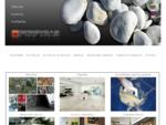 Naturalūs akmuo apdailai, mozaika, akmens masės plytelės, itališkos čerpės, kvarciniai stalvirši
