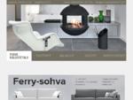 Matot, sohvat, sängyt ja vuoteet| Huonekaluliike | Pori