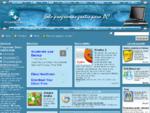 Programas gratis para bajar. Software de diseño grafico para descargar. Computadoras. Pc y mac