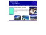 Panorama Apartments | Poros Island | Greece