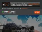 Portacarros - Transportadora de Veículos, Transporte de Automóveis
