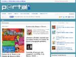 Portal Alverca — O site da sua Cidade