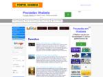 Ilhabela - Portal de Hospedagem, Gastronomia, Turismo