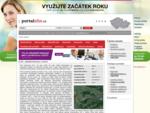 Zlín - informační portál města