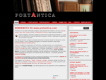 Restauro porte portoni stipi e complementi d arredo | PortAntica