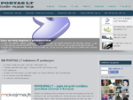 MB PORTAS LT - interneto svetainės, SEO, hostingas, Linux
