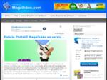 Magalhães - o portátil português para as crianças do primeiro ciclo