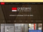 Porte e serramenti - Torino - Graziano