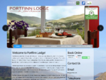 Portfinn Lodge