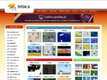 PortGier. pl, gry online, gry www, gry dla dzieci, gry za darmo