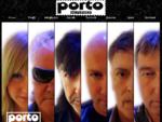 Porto, die Rock Pop Band aus Neubrandenburg, spielt zu Konzert und Tanzveranstaltungen