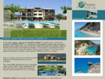 Porto Fico Hotel in Lefkada Island