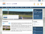 Aerodrom Portorož - Portorož Airport - Slovenia