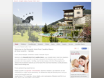 Das romantische Dolomiten Wellnesshotel in Südtirol - Romantik Hotel Post