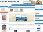 Reval Postmark