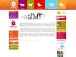 Posvoji me - Posvojitev živali