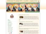 Krščanske TV oddaje POT – I na rkc. si - uradna spletna stran