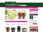 Vase d039;Anduze - Poterie les Cordeliers - Les Cordeliers - Poterie traditionnelle d039;Anduze