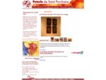 Poterie de Saint porchaire Atelier d'initiation et de formation aux arts appliqueacute;s poteri